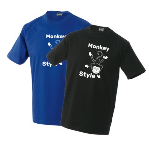 T-Shirt Kollektion