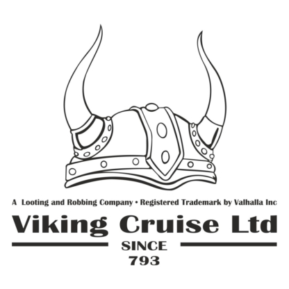 Viking Cruise Motiv